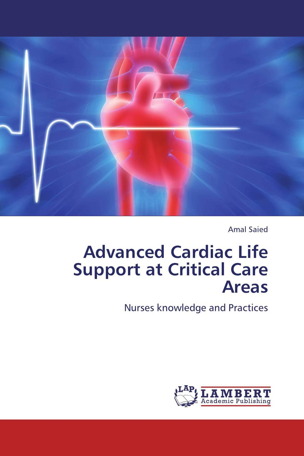 Advanced Cardiac Life Support at Critical Care Areas a decision support tool for library book inventory management
