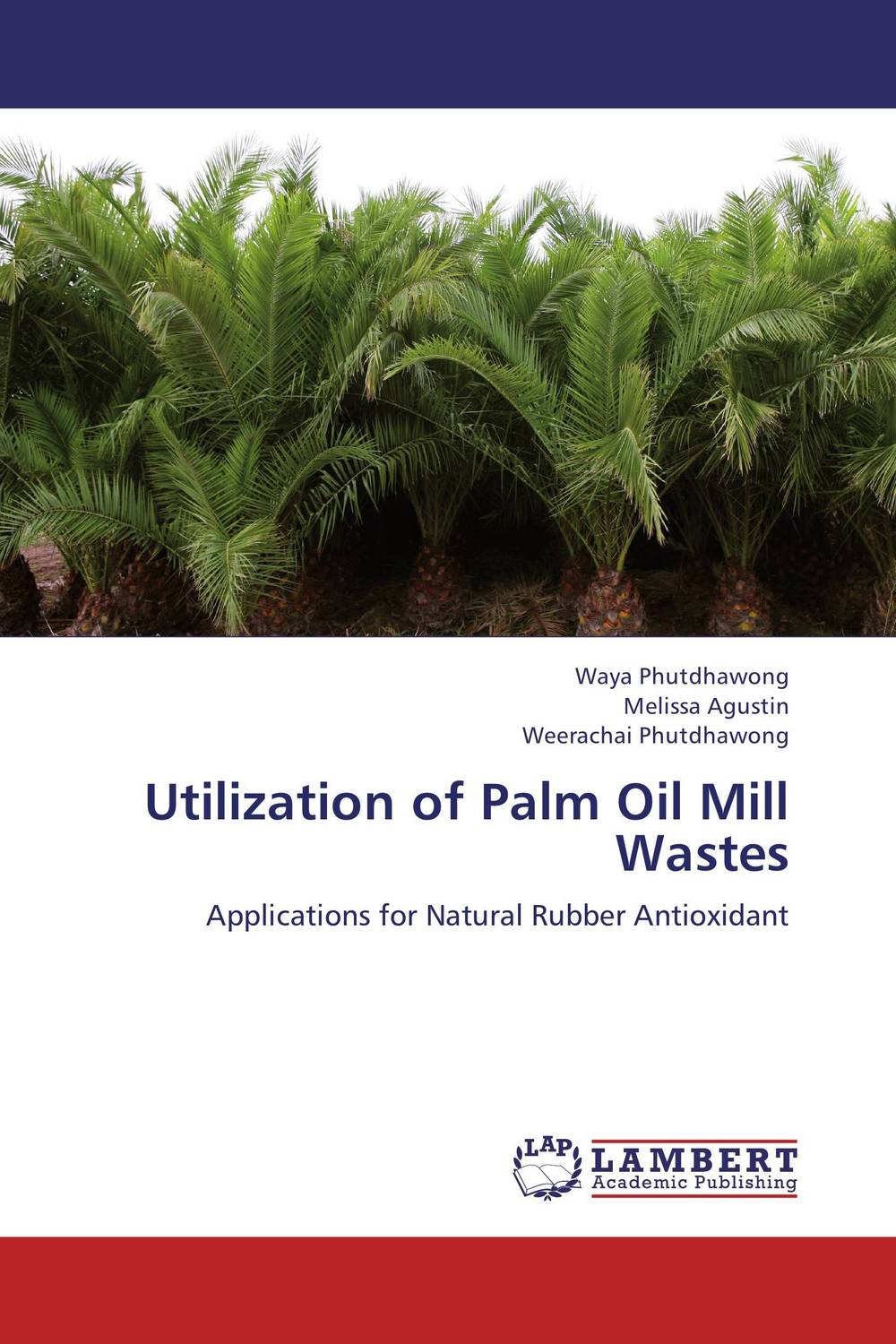 Utilization of Palm Oil Mill Wastes utilization of palm oil mill wastes