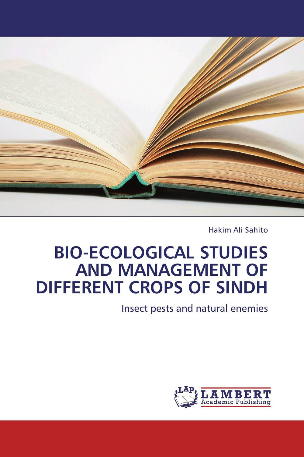 BIO-ECOLOGICAL STUDIES AND MANAGEMENT OF DIFFERENT CROPS OF SINDH studies on some snails associated with different crops