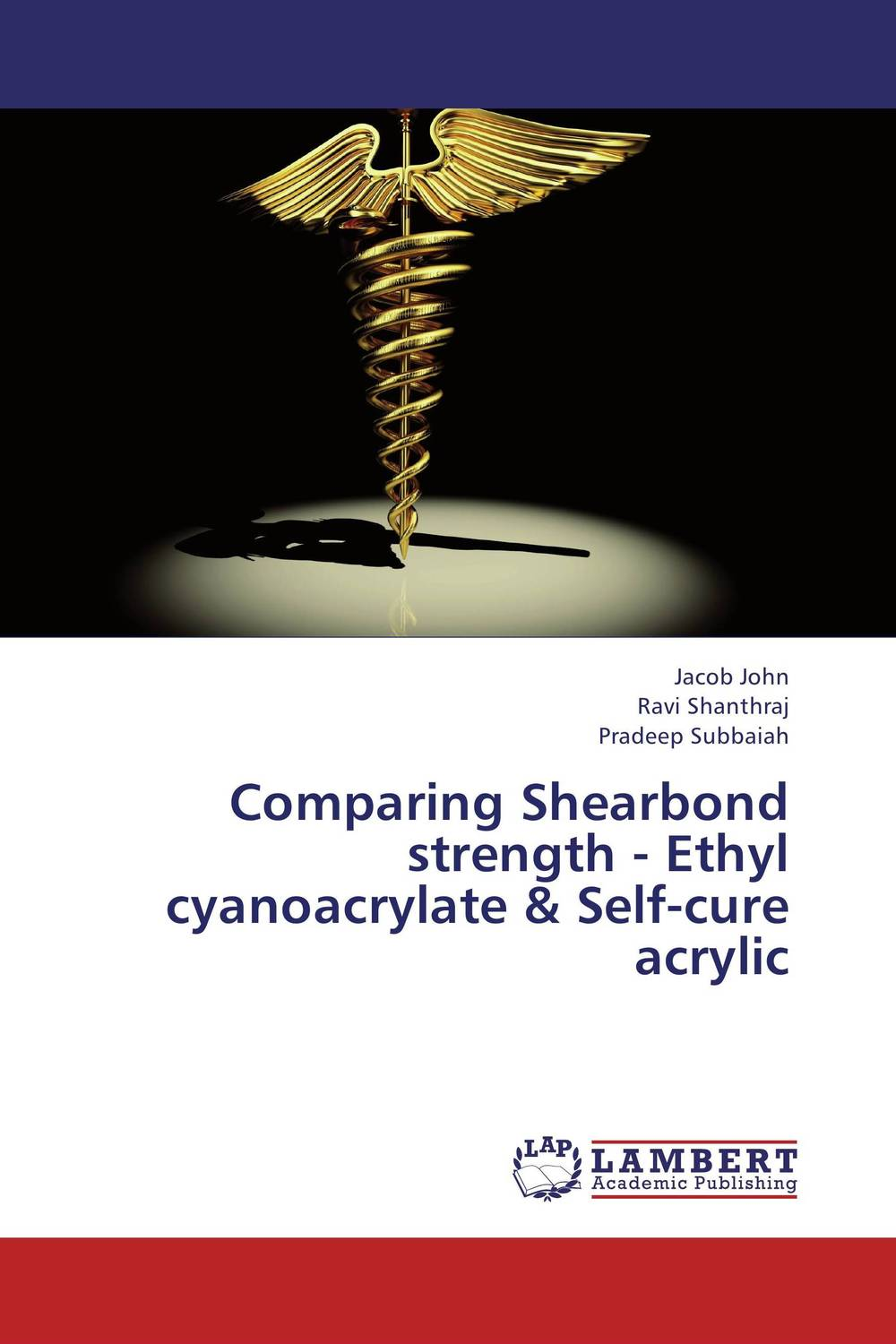 Comparing Shearbond strength - Ethyl cyanoacrylate & Self-cure acrylic treatment effects on microtensile bond strength of repaired composite