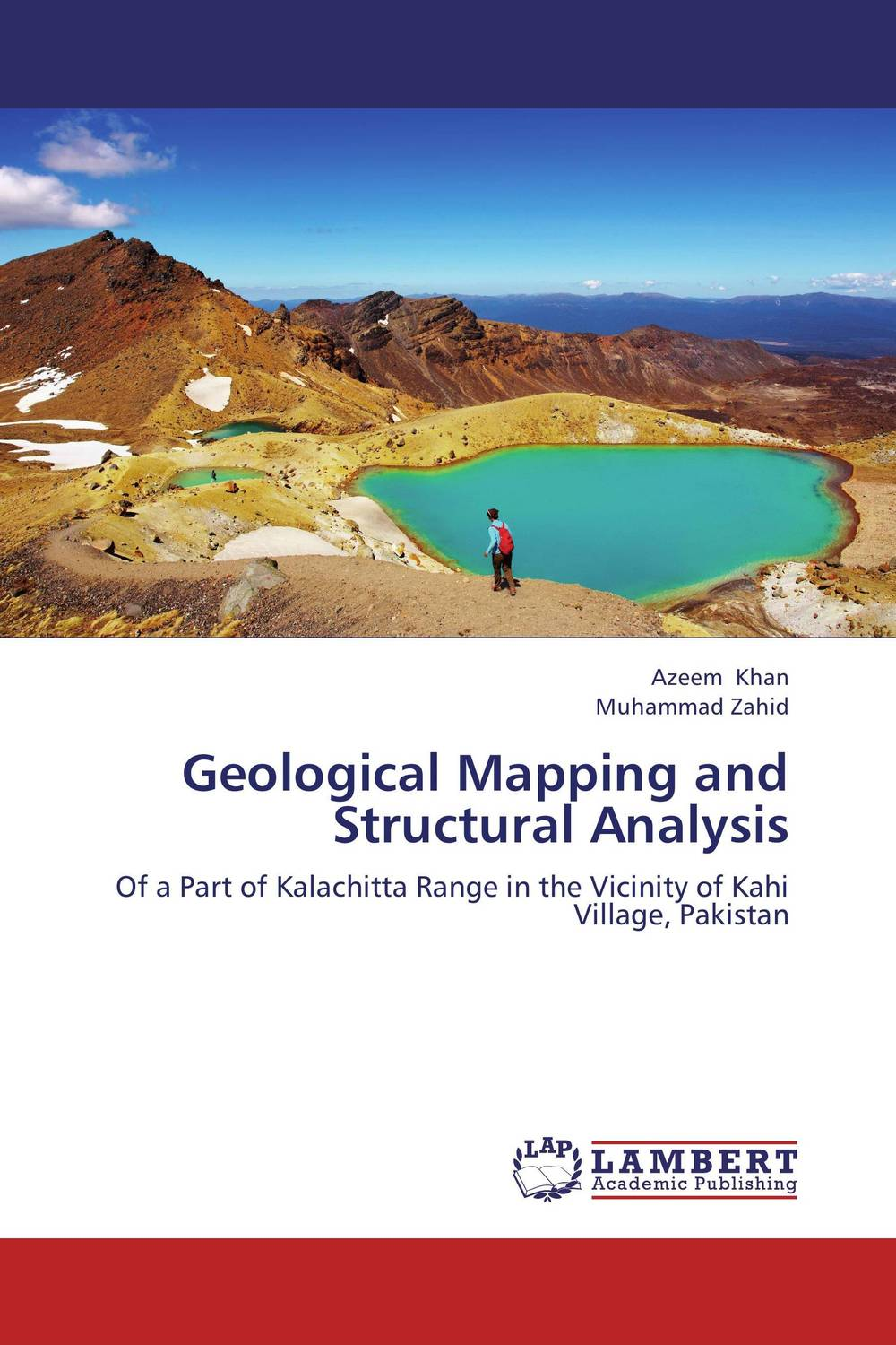 Geological Mapping and Structural Analysis alon dadon imaging spectroscopy from space applied for geological mapping
