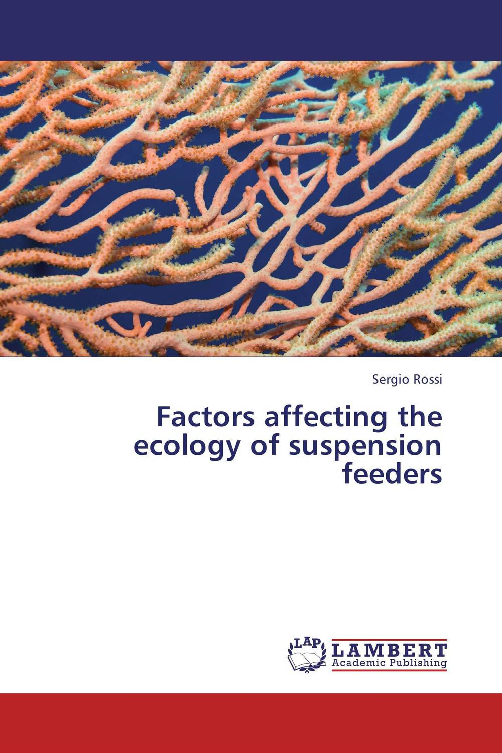 Factors affecting the ecology of suspension feeders community ecology