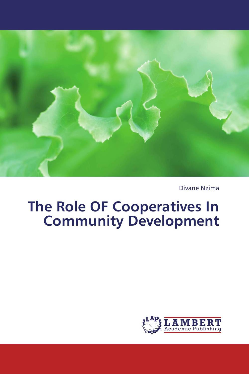 The Role OF Cooperatives In Community Development role of ict in rural poverty alleviation