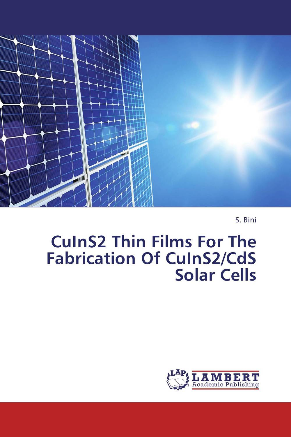 CuInS2 Thin Films For The Fabrication Of CuInS2/CdS Solar Cells zno cds core shells optical sensor fabrication using chemical method