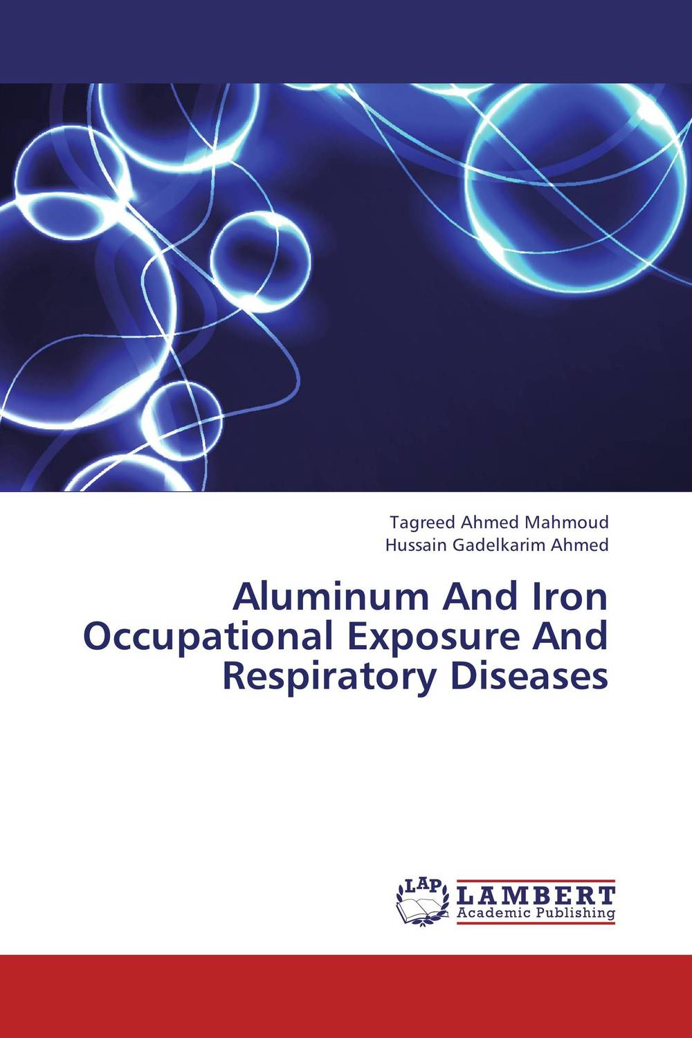 Aluminum And Iron Occupational Exposure And Respiratory Diseases manuscript found in accra