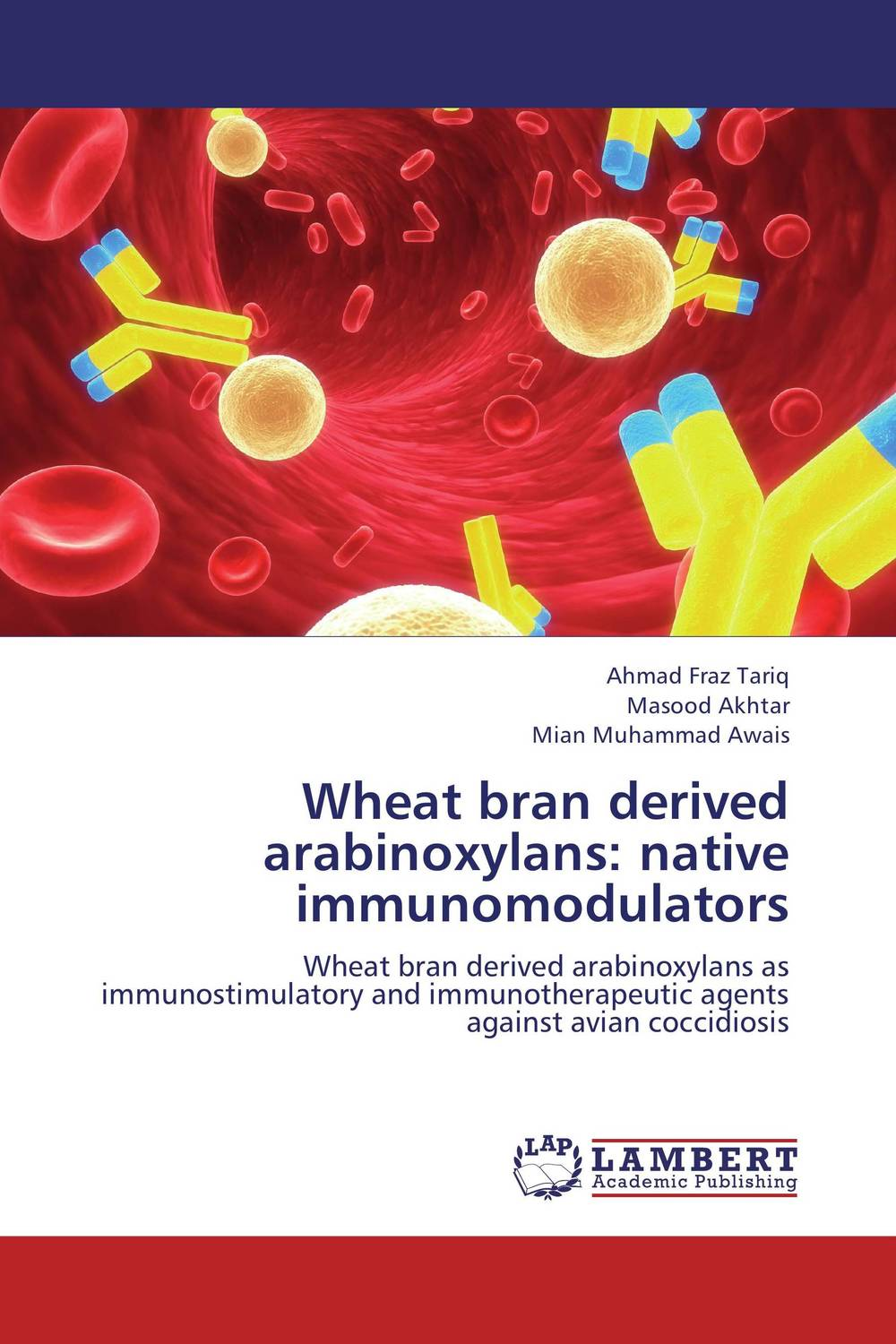 Wheat bran derived arabinoxylans: native immunomodulators wheat breeding for rust resistance