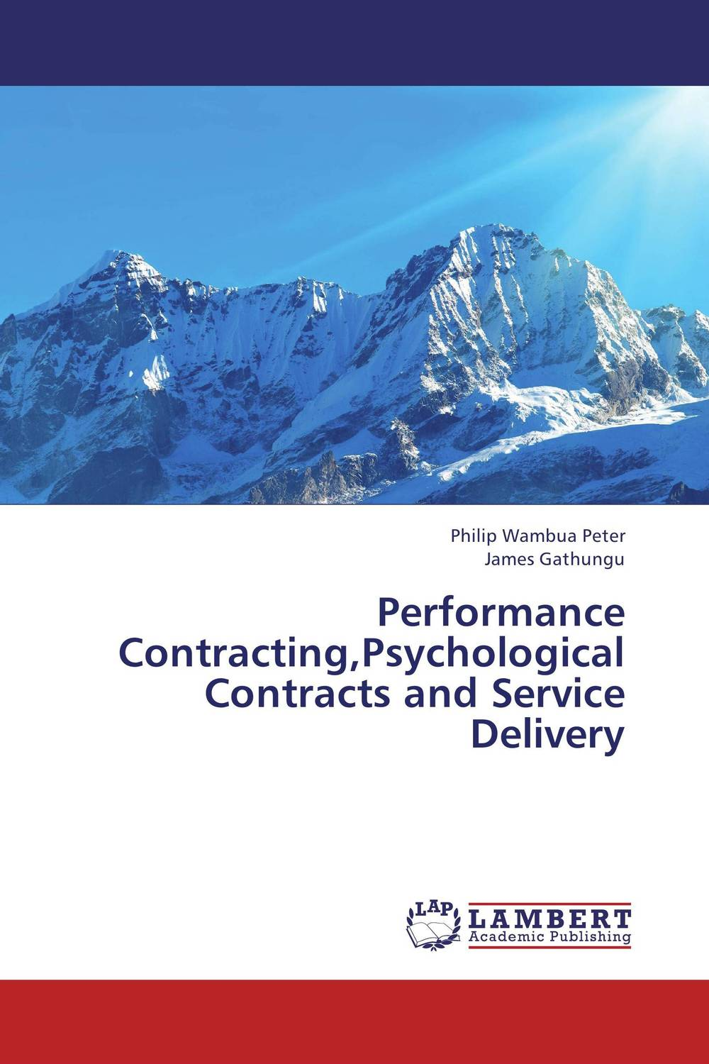 Performance Contracting,Psychological Contracts and Service Delivery atamjit singh pal paramjit kaur khinda and amarjit singh gill local drug delivery from concept to clinical applications