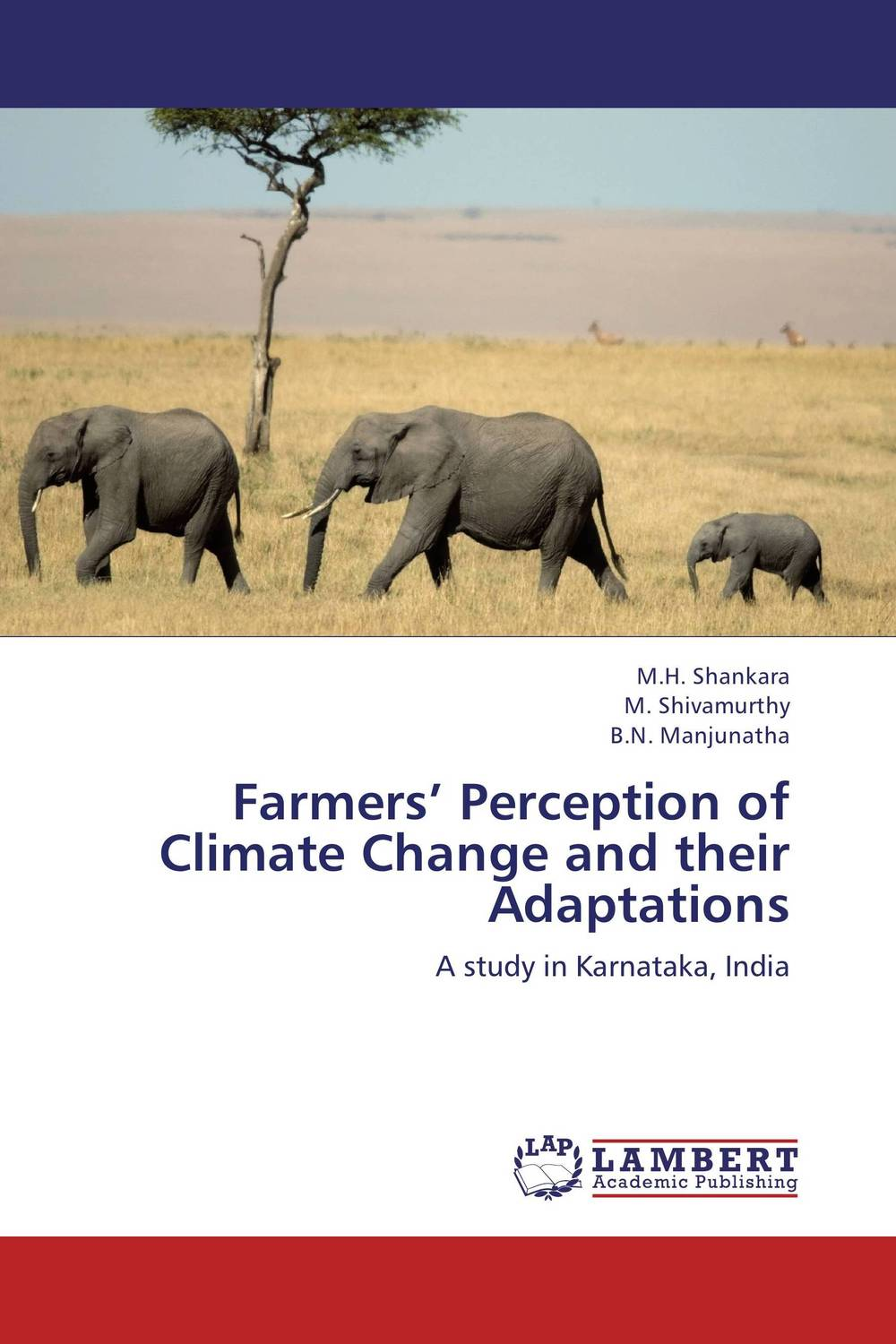 Farmers' Perception of Climate Change and their Adaptations spirituality and climate change