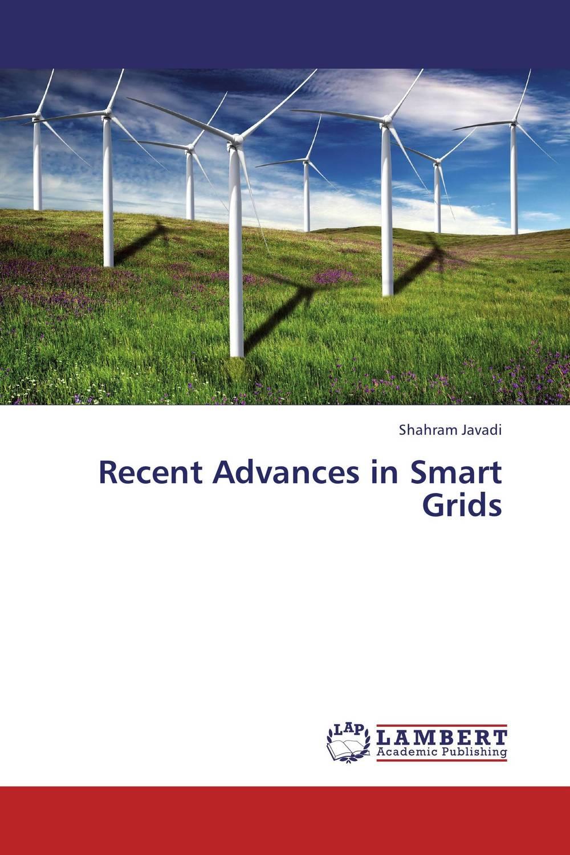 Recent Advances in Smart Grids recent advances in intrusion detection