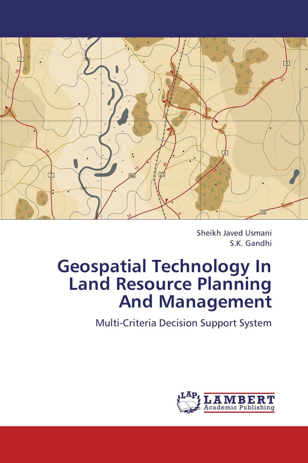 Geospatial Technology In Land Resource Planning And Management assessing family planning decision