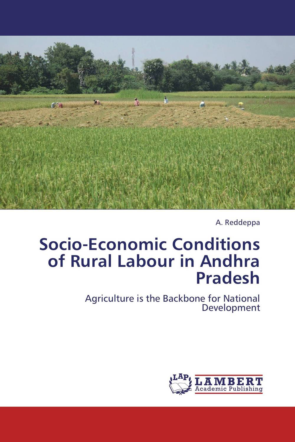 Socio-Economic Conditions of Rural Labour in Andhra Pradesh socio economic conditions and gender gap in schools