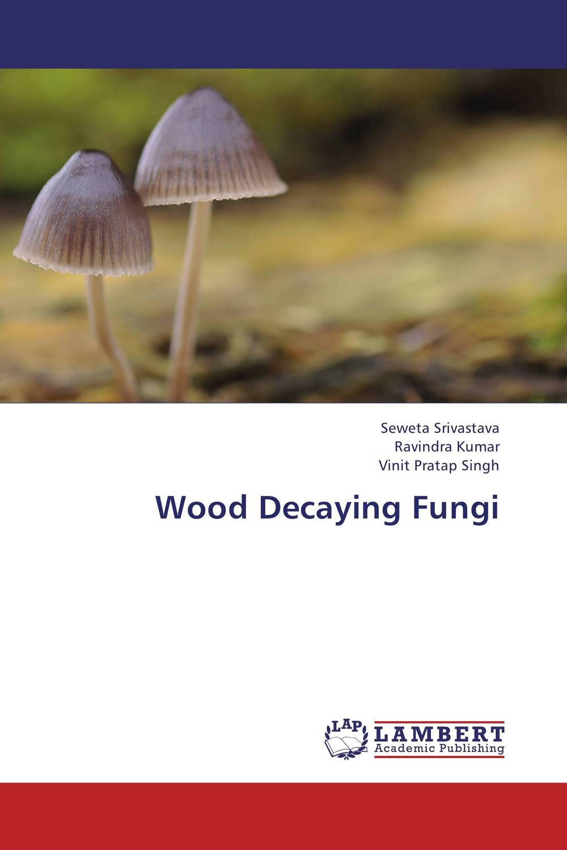 Wood Decaying Fungi tannase producing fungi
