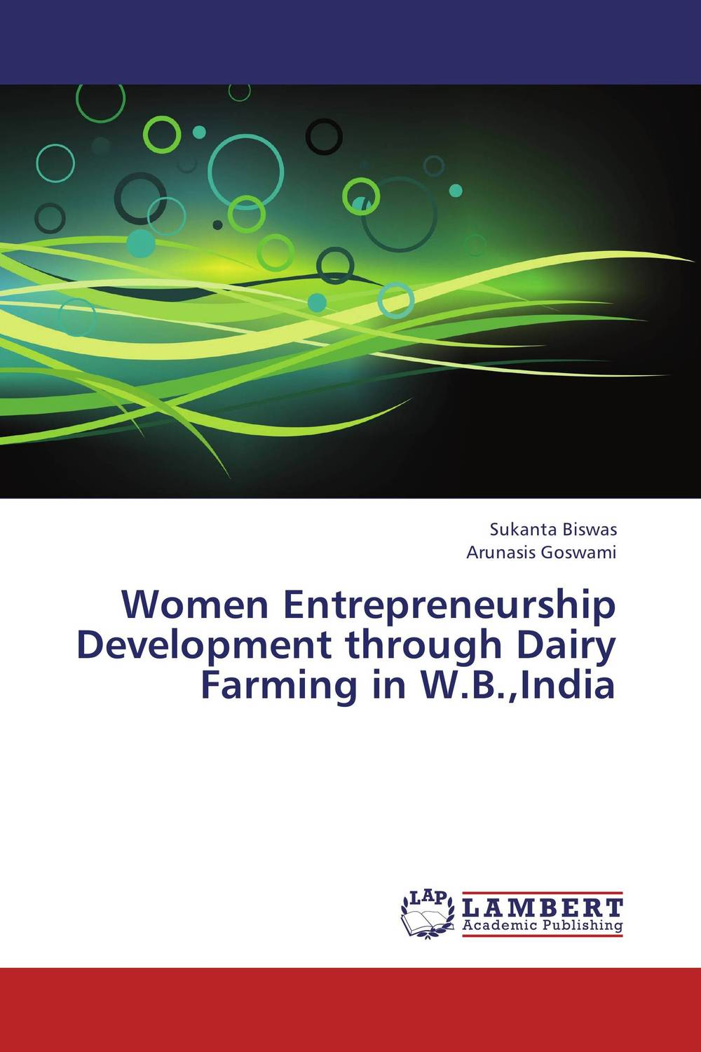 Women Entrepreneurship Development through Dairy Farming in W.B.,India women as work force in rural india