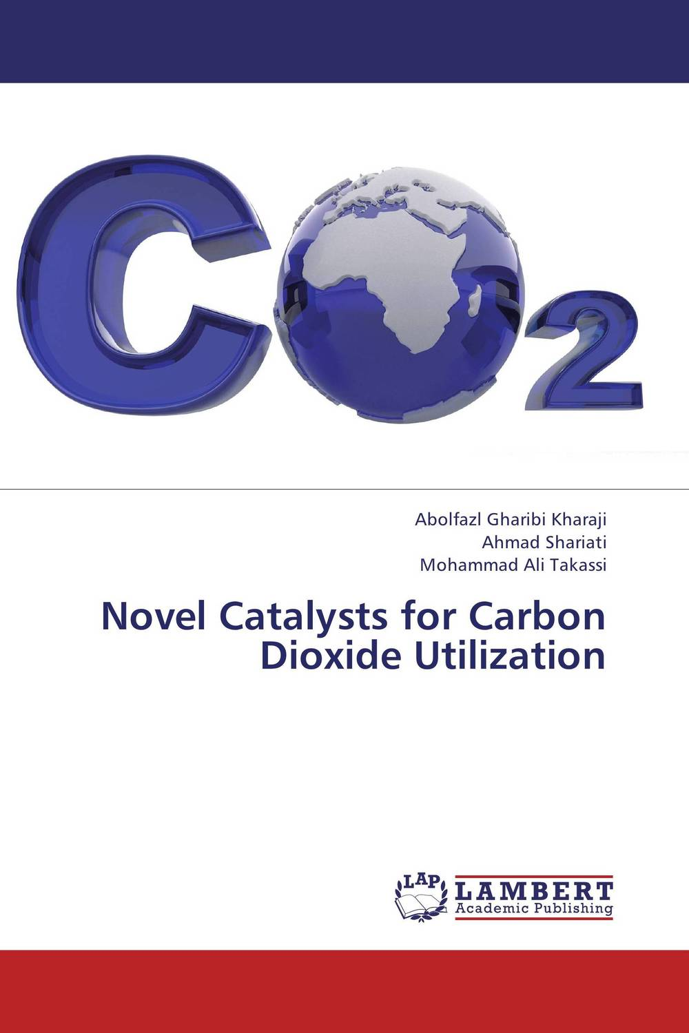Novel Catalysts for Carbon Dioxide Utilization the lonely polygamist – a novel