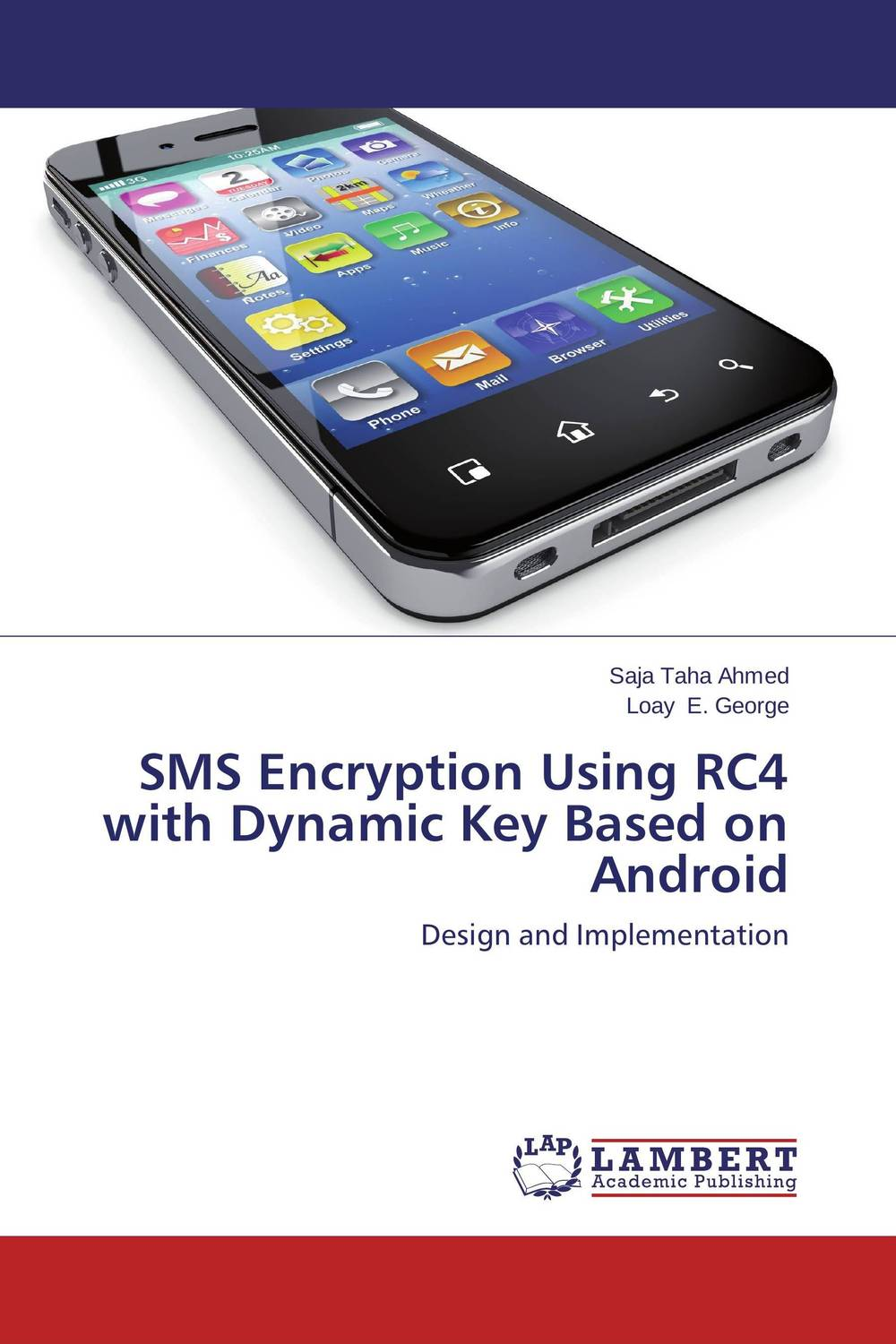 SMS Encryption Using RC4 with Dynamic Key Based on Android clustering information entities based on statistical methods