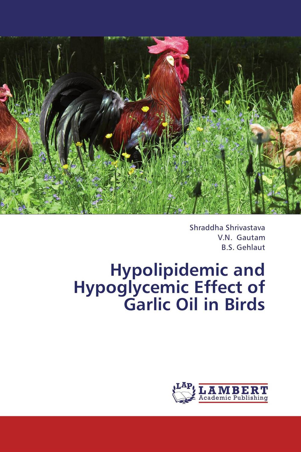 Hypolipidemic and Hypoglycemic Effect of Garlic Oil in Birds 25 pcs test strips with 25pcs needles of on call blood lipid analyzer for hyperlipidemia and high cholesterol disease test tools