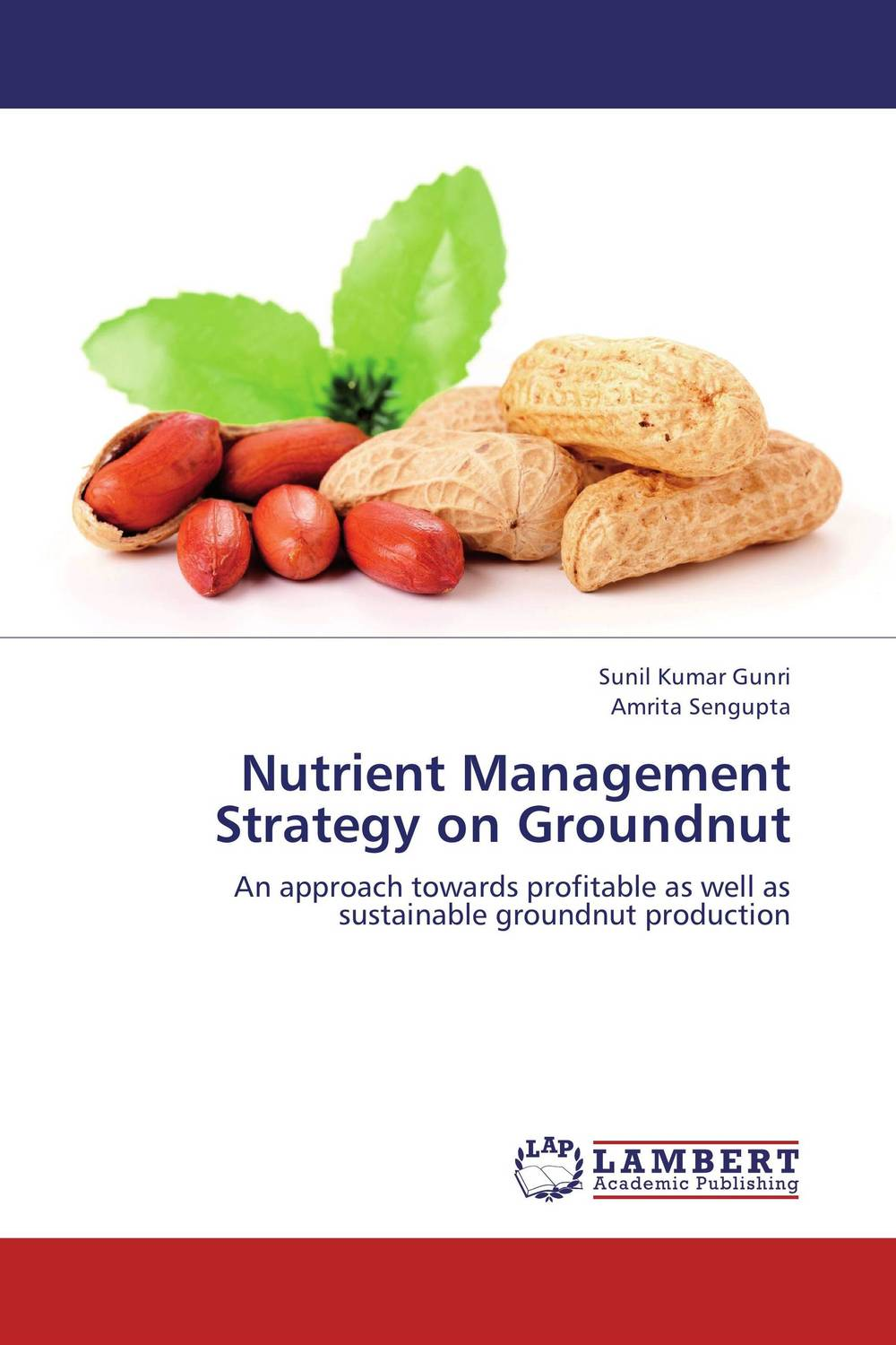 Nutrient Management Strategy on Groundnut h n gour pankaj sharma and rakesh kaushal pathological aspects and management of root rot of groundnut
