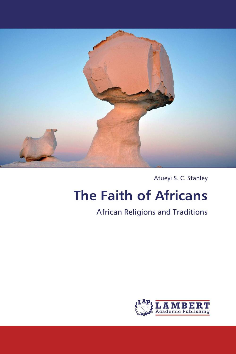 The Faith of Africans therapeutic practices in yoruba traditional religions