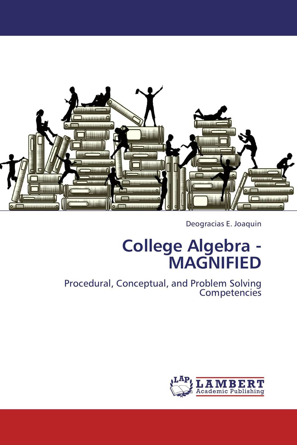 College Algebra - MAGNIFIED narrative evaluation for a college mathematics foundations course