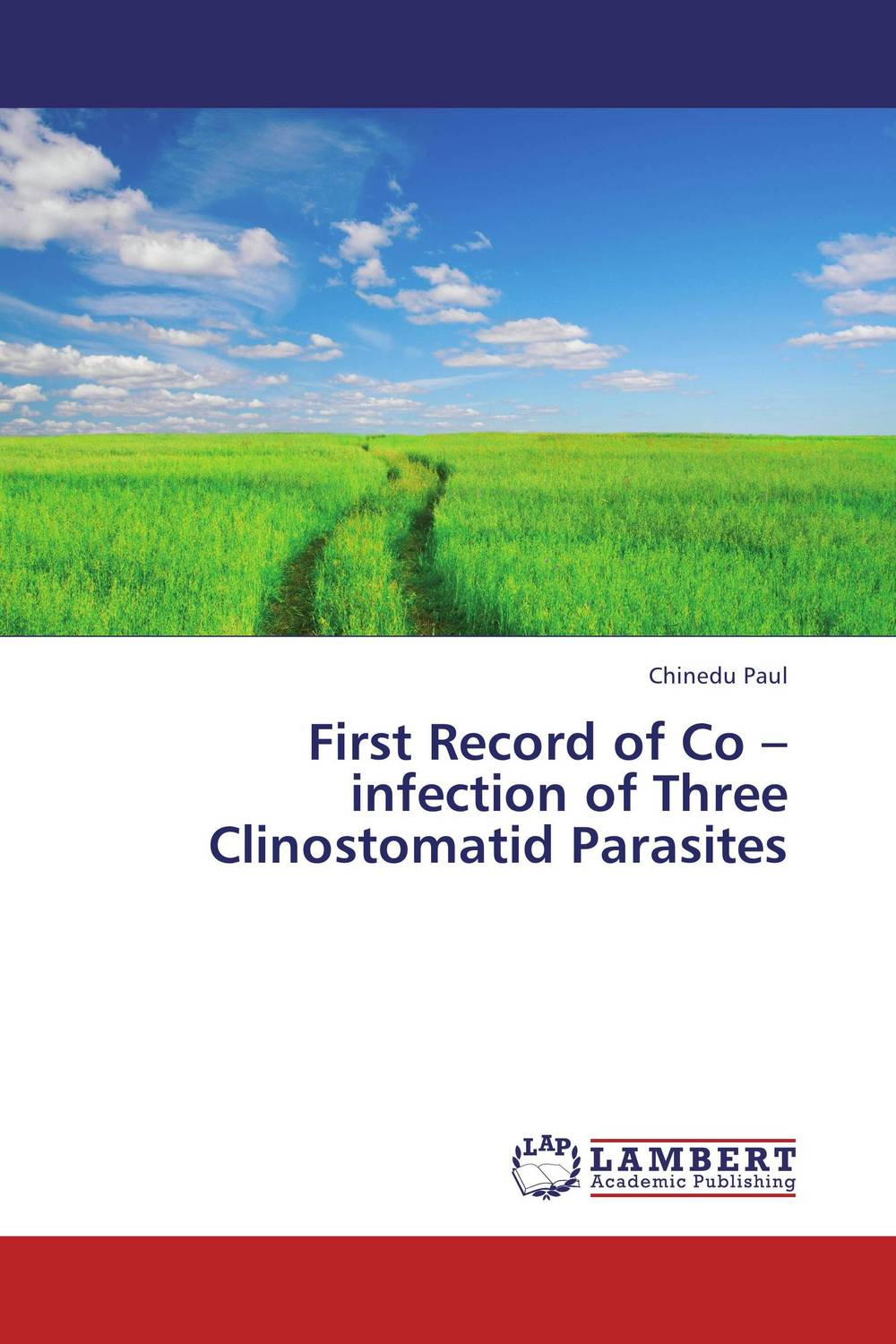 цены First Record of Co – infection of Three Clinostomatid Parasites