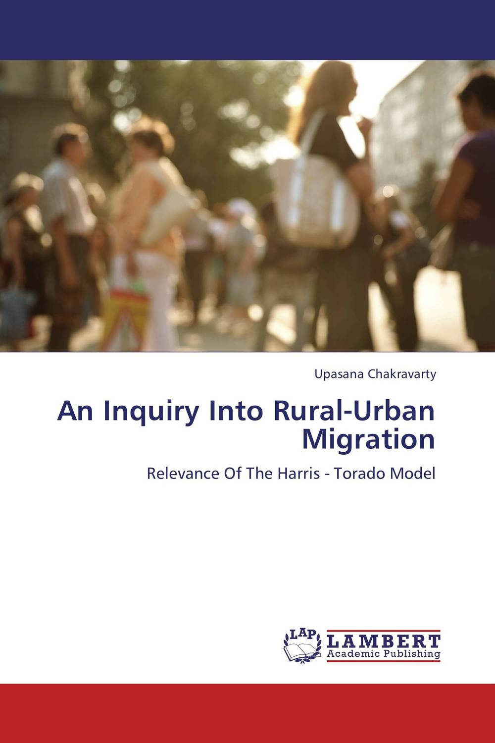 все цены на  An Inquiry Into Rural-Urban Migration  онлайн