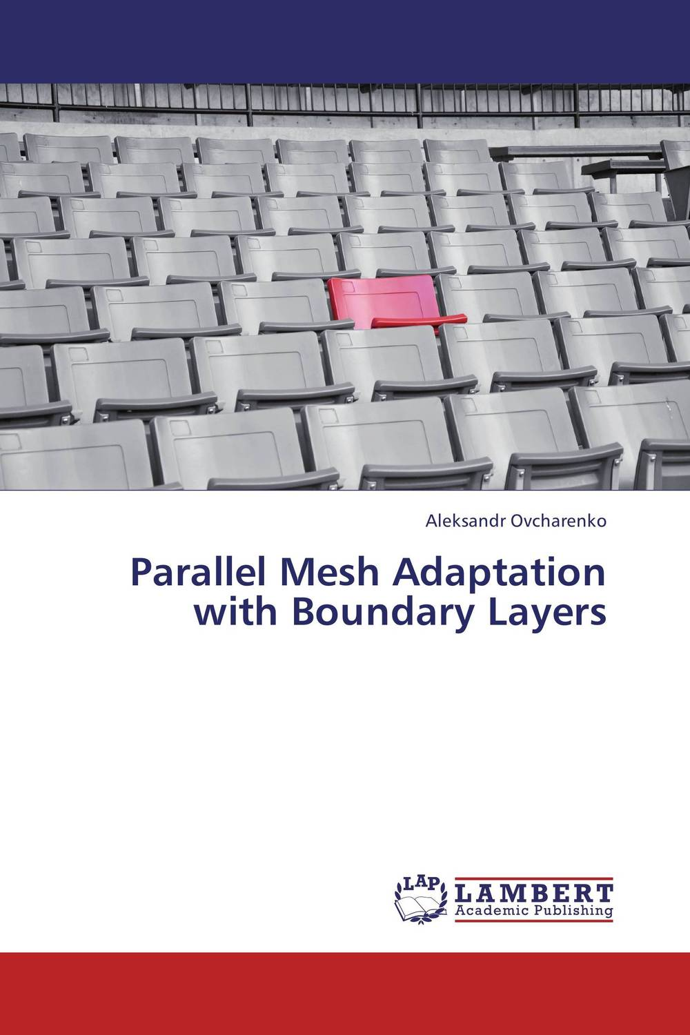 Parallel Mesh Adaptation with Boundary Layers modification in knn