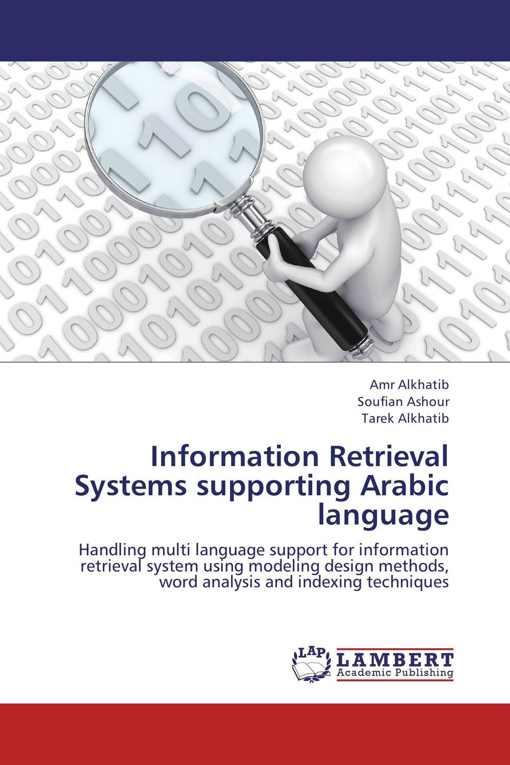 Information Retrieval Systems supporting Arabic language web based project information system