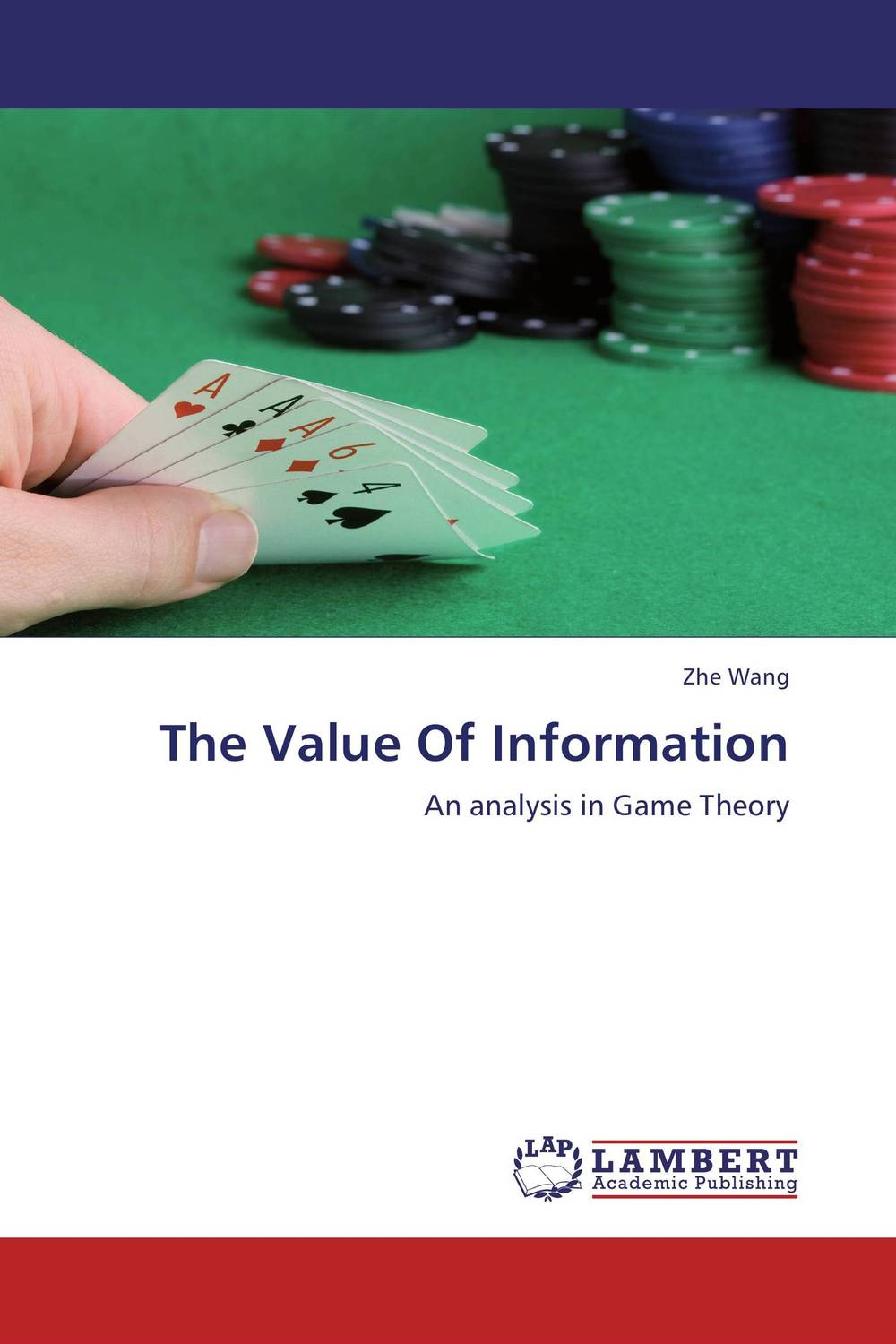 The Value Of Information nicholas michael the little black book of decision making