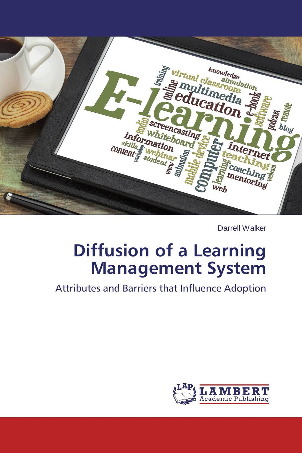Diffusion of a Learning Management System student attitude towards web based learning resources