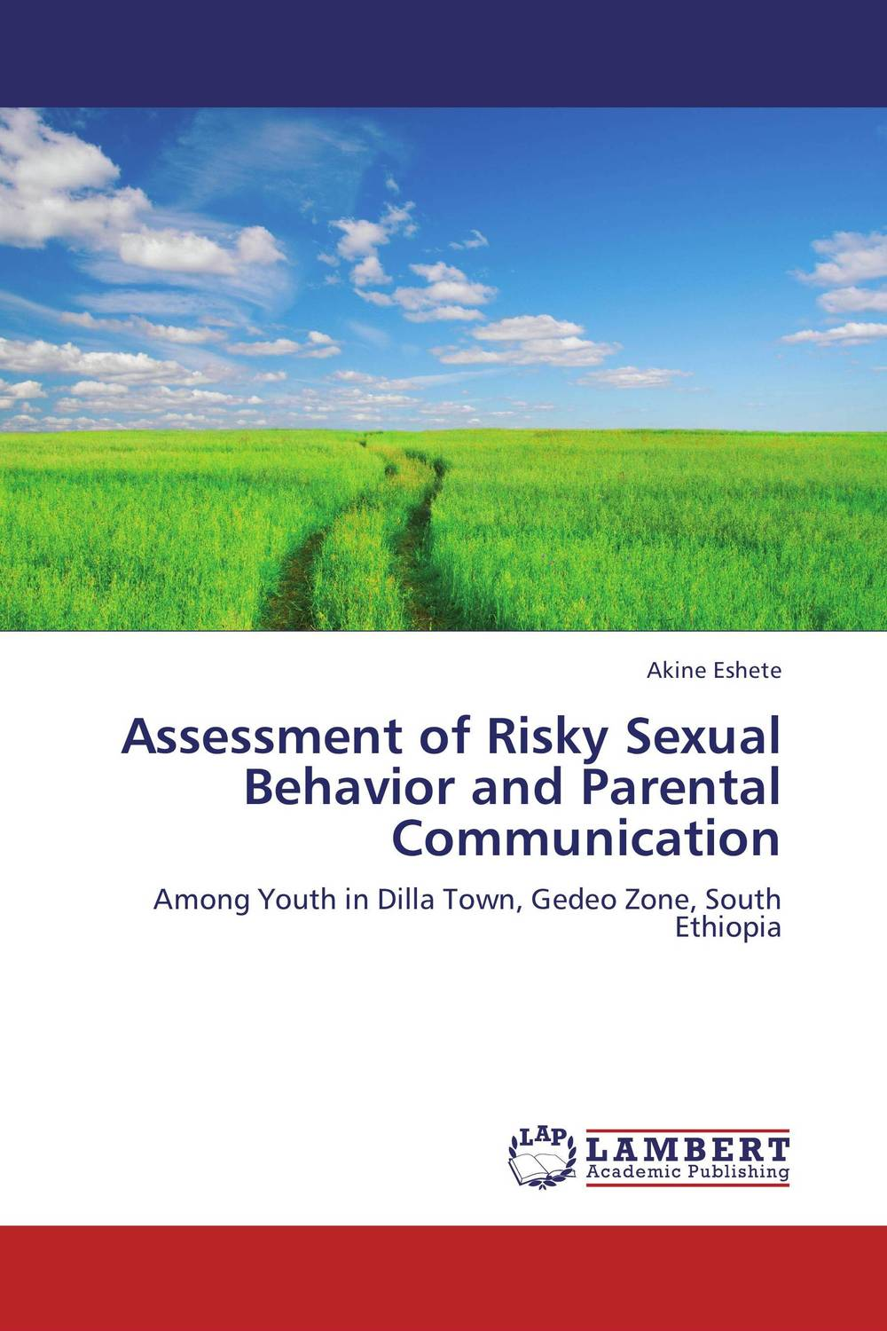 Assessment of Risky Sexual Behavior and Parental Communication купить