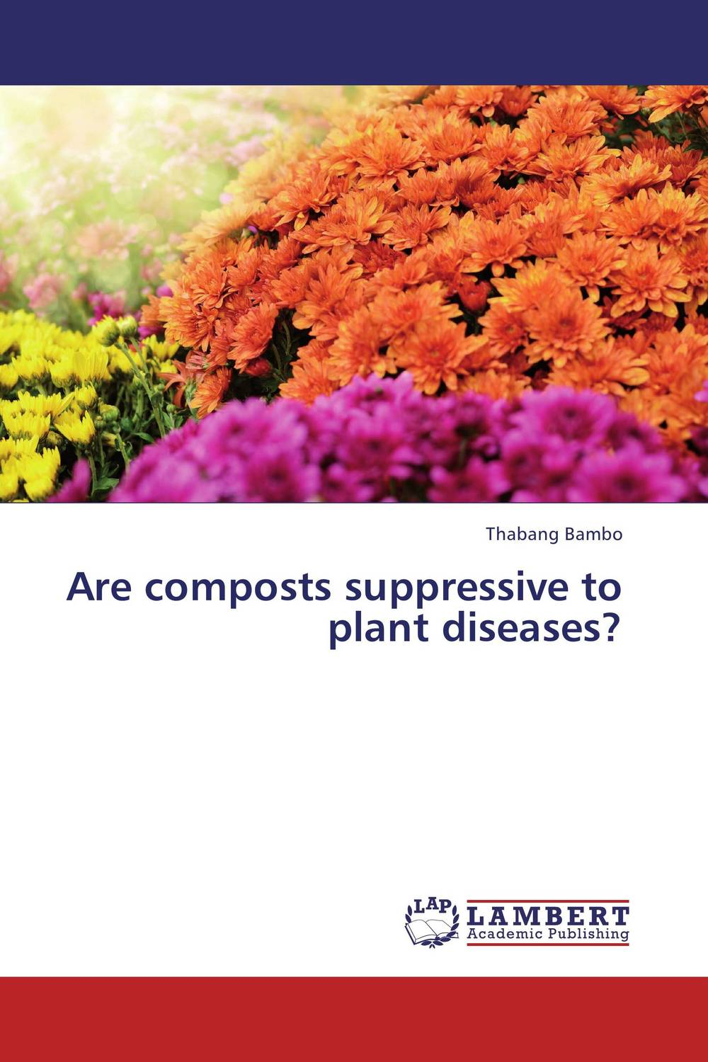 Are composts suppressive to plant diseases? md ali reza faruk use of chemicals in aquatic animal health management