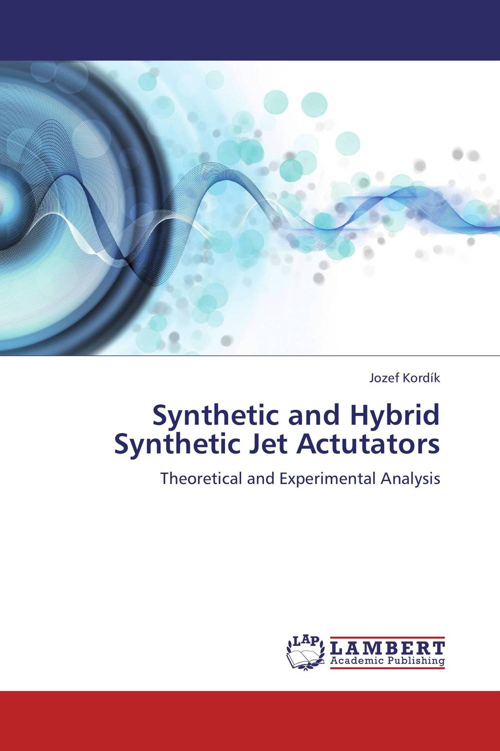 Synthetic and Hybrid Synthetic Jet Actutators k17 jet a