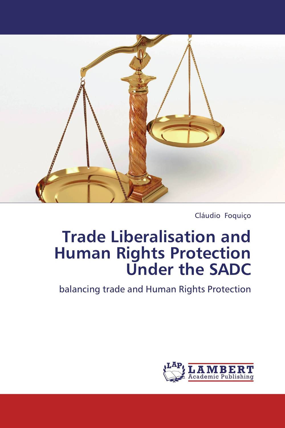 Trade Liberalisation and Human Rights Protection Under the SADC environment human rights and international trade
