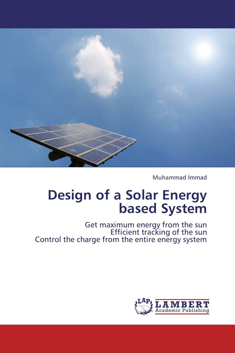 Design of a Solar Energy based System impact of wind energy on reactive power and voltage control