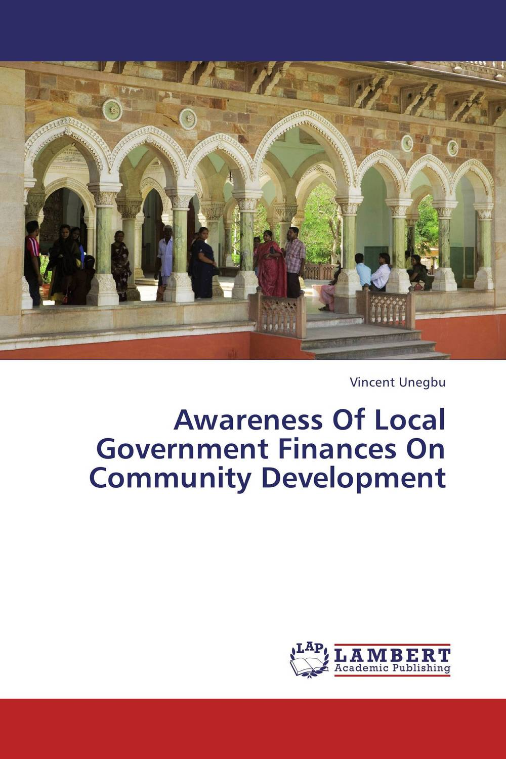 Awareness Of Local Government Finances On Community Development gj washnis washnis productivity improvement handbook for st ate and local government