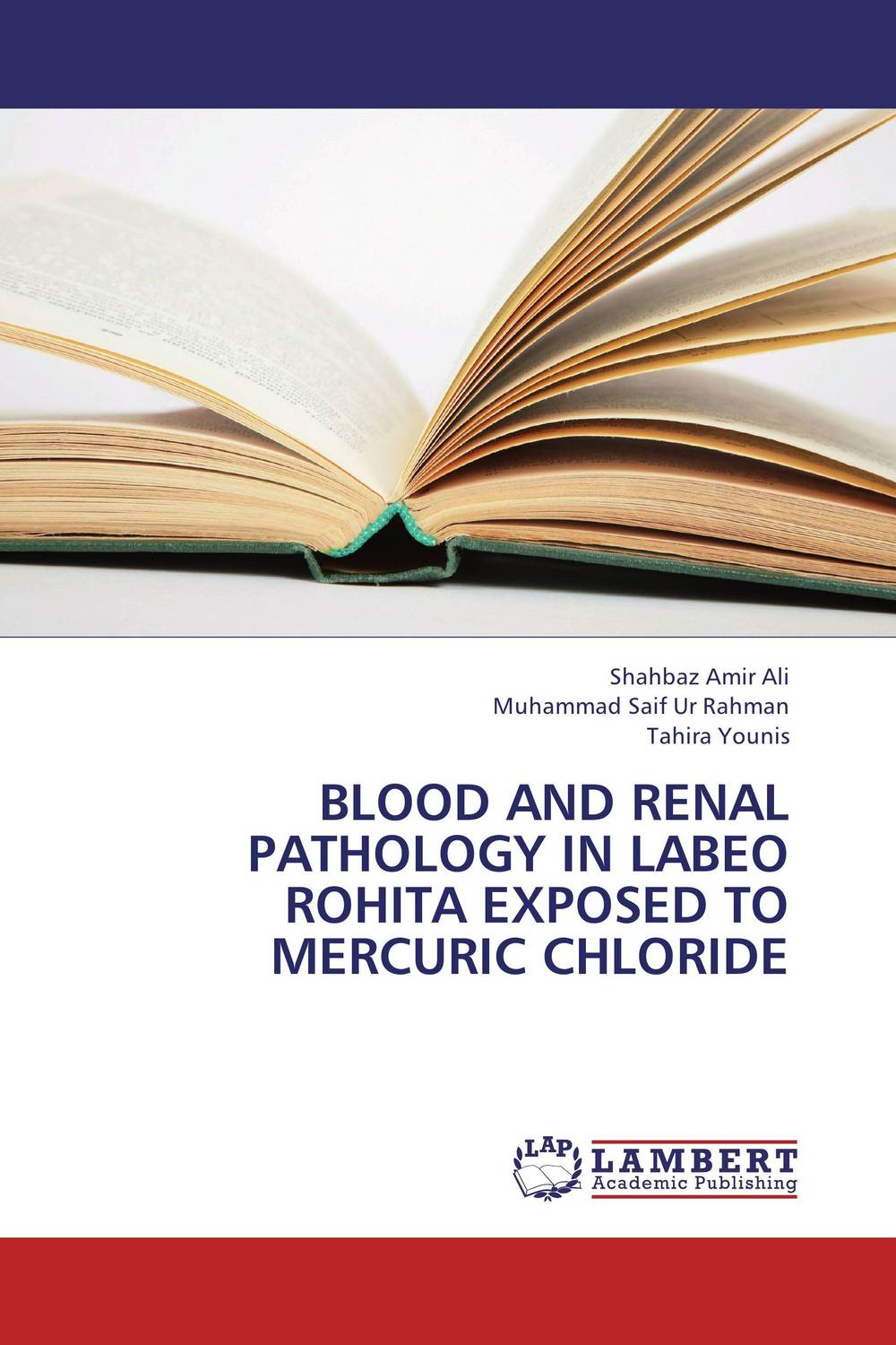 BLOOD AND RENAL PATHOLOGY IN LABEO ROHITA EXPOSED TO MERCURIC CHLORIDE blood and water