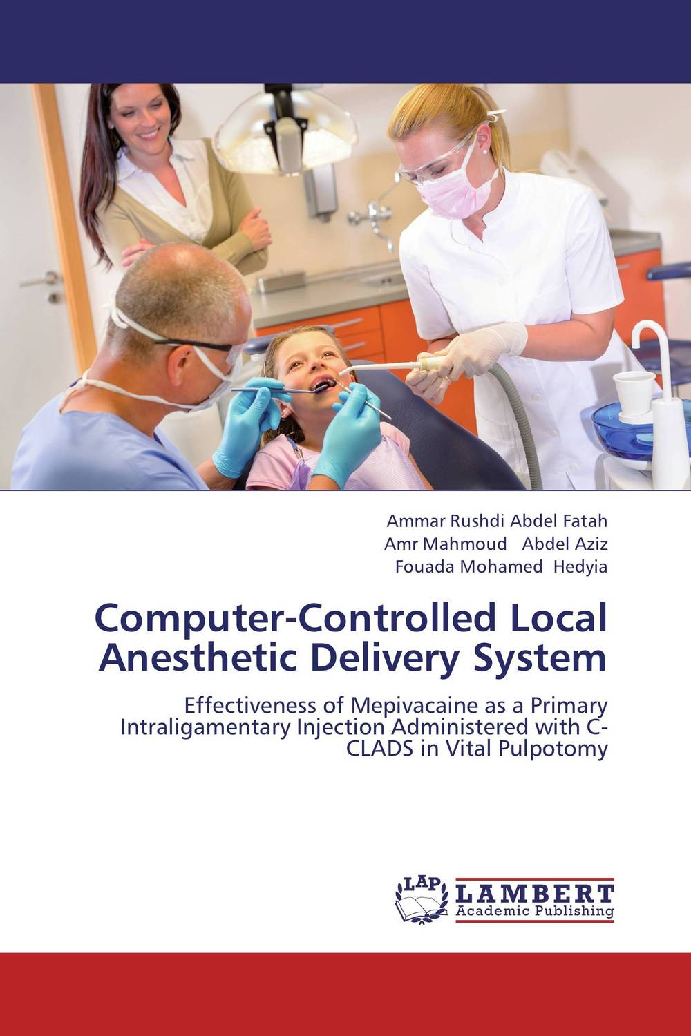 Computer-Controlled Local Anesthetic Delivery System 1pc zirkon zahn system dental milling burs and stylus 1l 2l 4l to be chosen