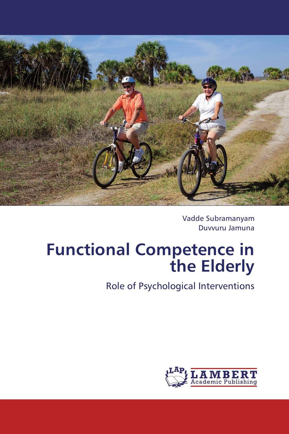 Functional Competence in the Elderly abnormal psychology 4e