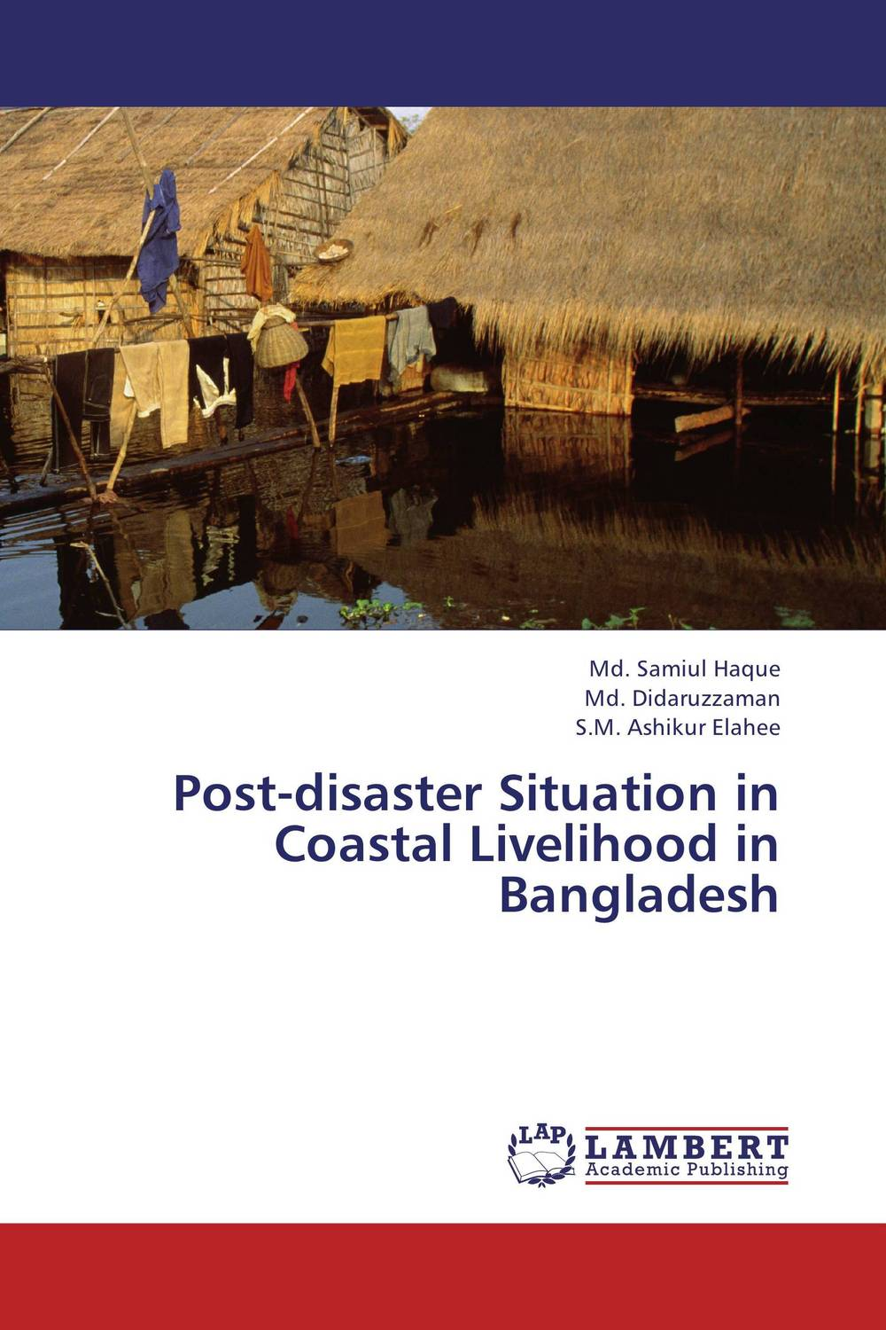 Post-disaster Situation in Coastal Livelihood in Bangladesh the situation of street walking prostitutes