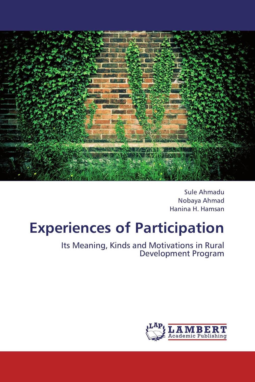 Experiences of Participation the concept of collective ownership in ship
