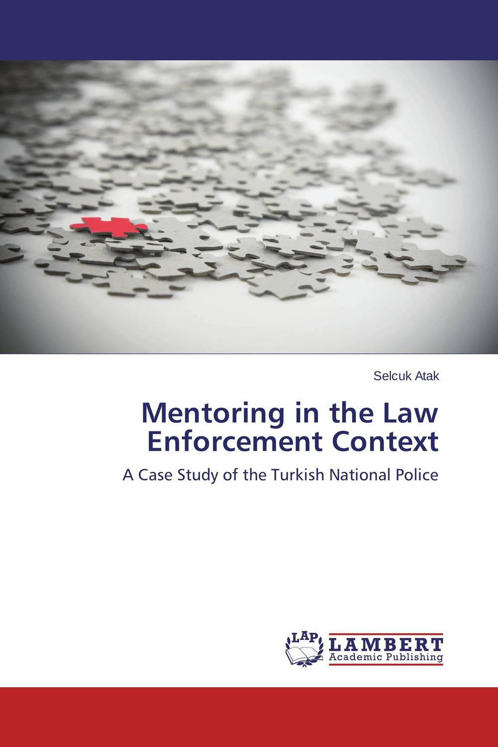 Mentoring in the Law Enforcement Context