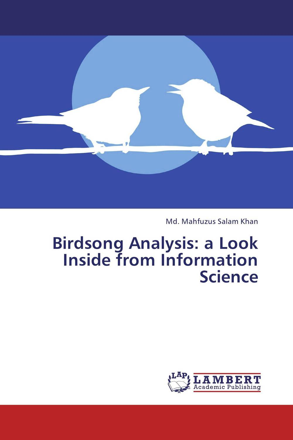 Birdsong Analysis:  a Look Inside from Information Science tuan hue thi learning structured data for human action analysis