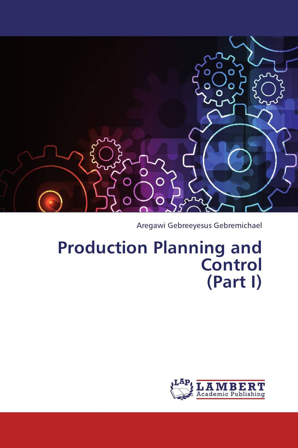 Production Planning and Control  (Part I) накидной прямой ключ king tony 8х10 мм 19b00810