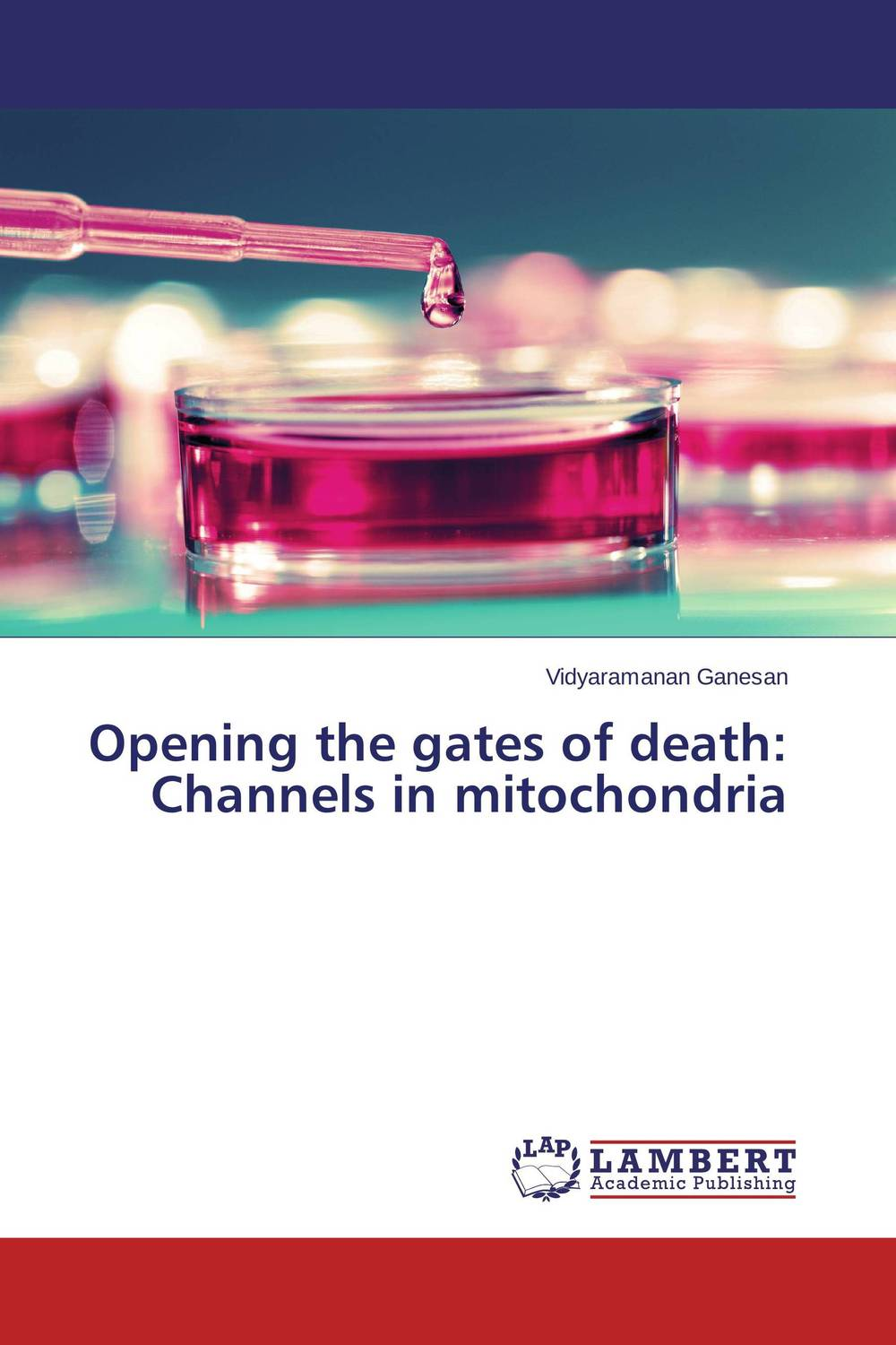 Opening the gates of death: Channels in mitochondria understanding death