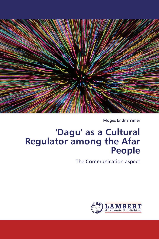 'Dagu' as a Cultural Regulator among the Afar People a role of tec a non receptor tyrosine kinase as apoptotic regulator
