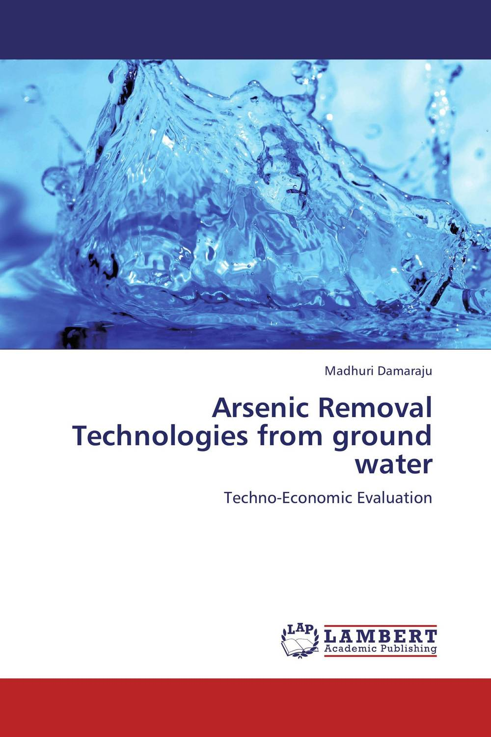 Arsenic Removal Technologies from ground water removal of ammonia arsenic and dyes from water by ozone microbubbles