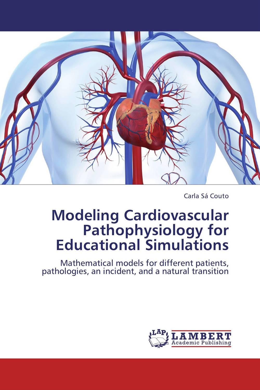 Modeling Cardiovascular Pathophysiology for Educational Simulations 12383 cmam spine11 human vertebral column w half femur highly detailed model medical science educational anatomical models