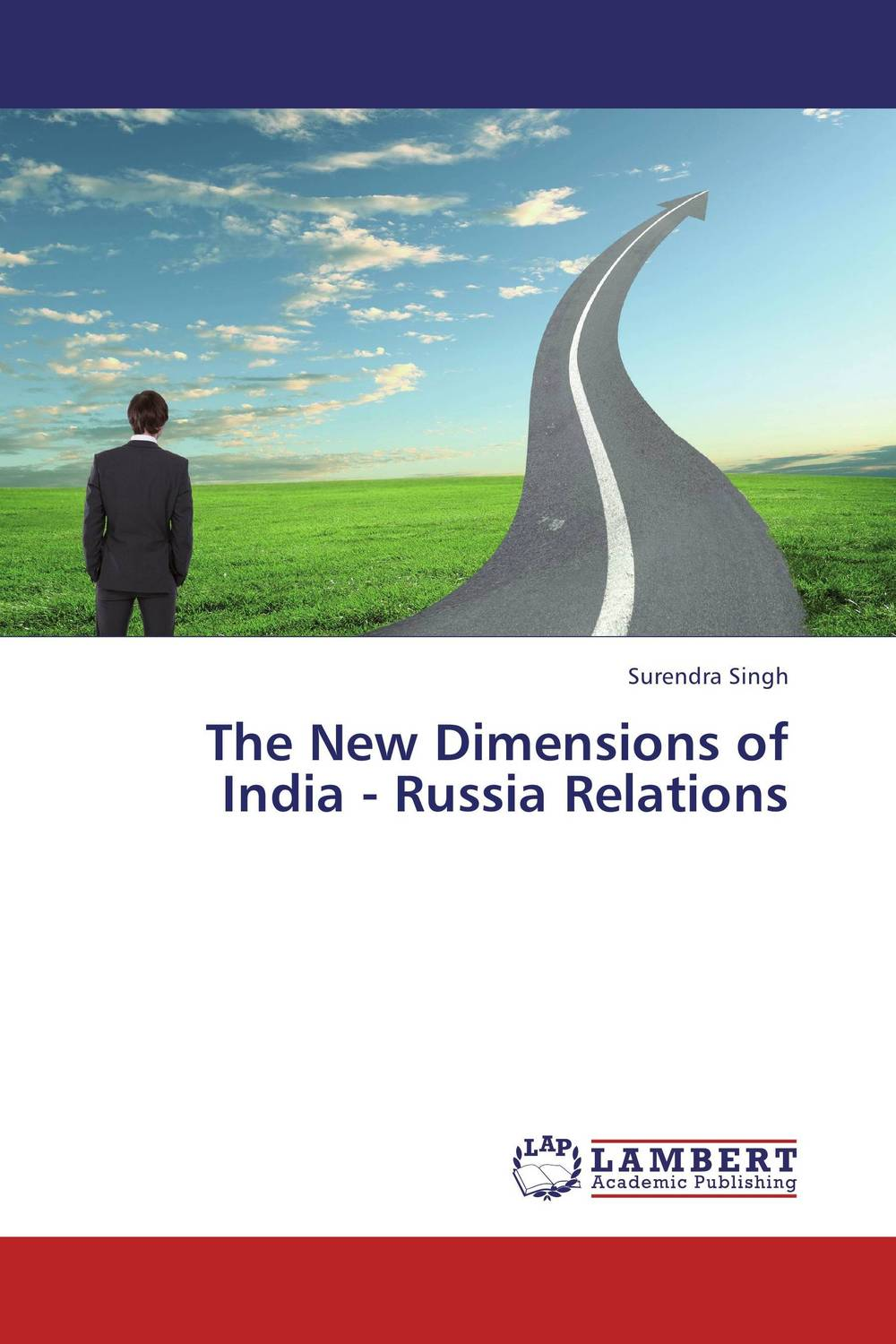 The New Dimensions of India - Russia Relations russian phrase book