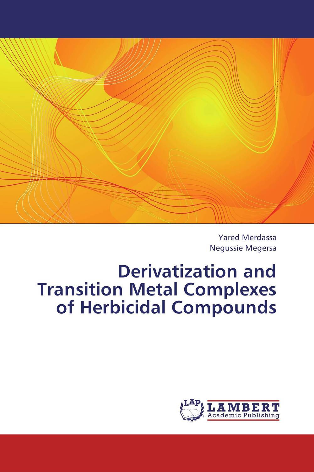 Derivatization and Transition Metal Complexes of  Herbicidal Compounds omar al obaidi transition metal complexes