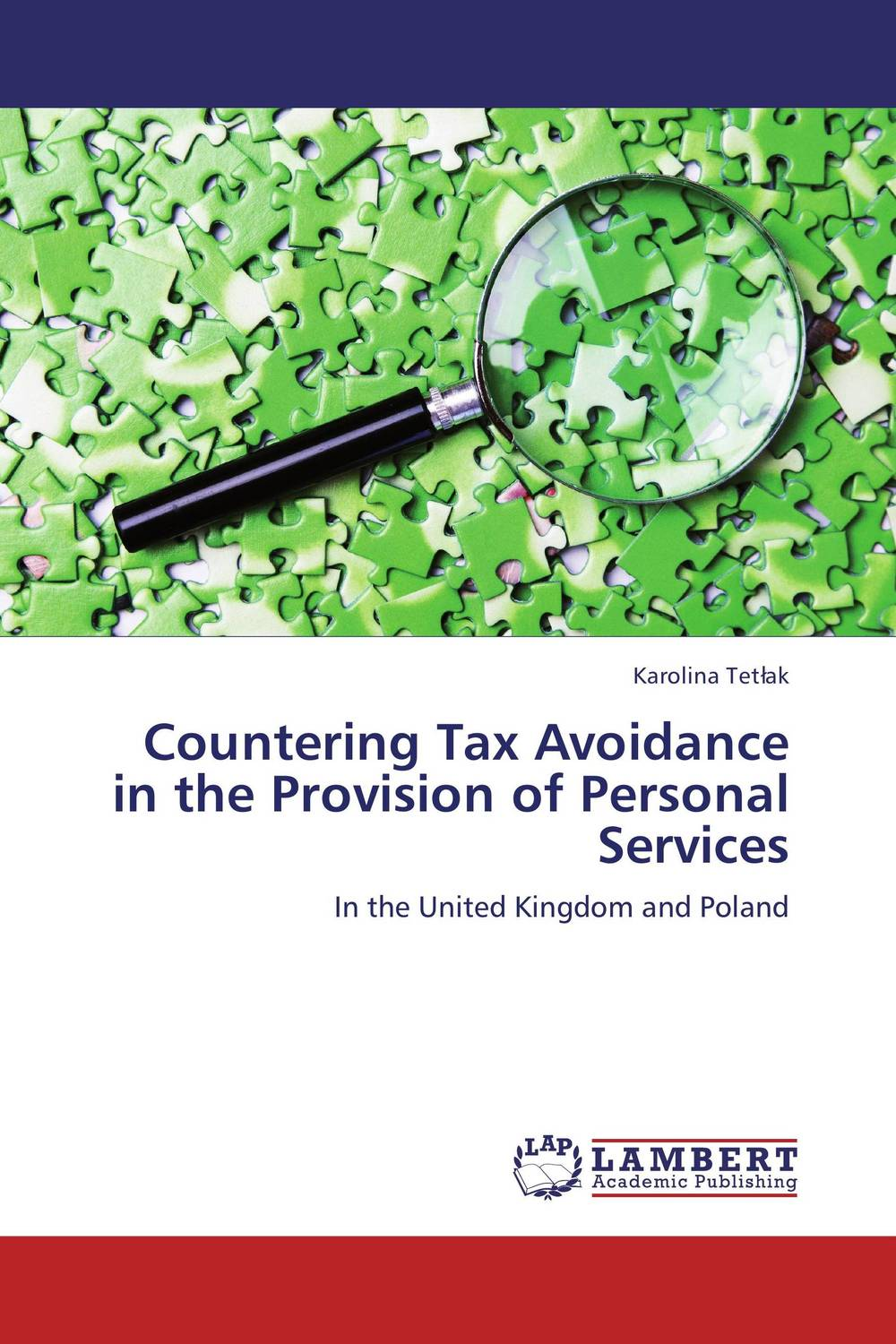 Countering Tax Avoidance in the Provision of Personal Services